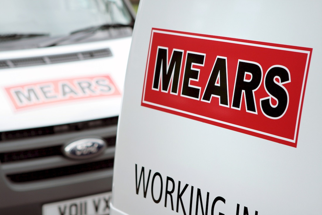 MEARS Group PLC logo